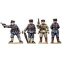 North Star BC03 Chinese Officers