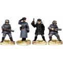 North Star BC04 German Mercenaries