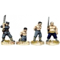 North Star BC14 Chinese Executioners