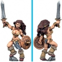 North Star BQ1 Barbarian Queen