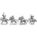 North Star BU18 Mongol Cavalry 1 (TC3)