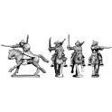North Star BU19 Mongol Cavarly 2