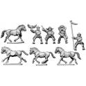 North Star BU20 Mongol Characters (TC4)