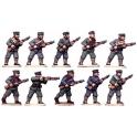 North Star BU07 Chinese Infantry