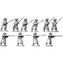 North Star BU10 Siberian Rifles