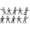 North Star BU12 Chinese Assault Troops