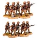 North Star BU33 Indian Army - Sikh Infantry (T11)