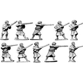North Star AFU8 Somali Riflemen