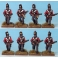 North Star MT0017 British Regular Infantry (1812)