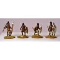 North Star NSA1003 Matabele Warriors (Insunga Regt.)