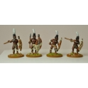 North Star NSA1004 Matabele Warriors (Imbizo Regt.)