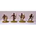 North Star NSA1007 Matabele Warriors II (unmarried)