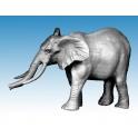 North Star AA23 African Elephant