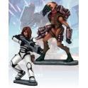 North Star ROG107 Mercenaries