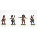 North Star GS45 French Grenadiers