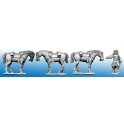 North Star GS38 French Dragoon Horse Holder