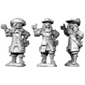 North Star GS10 Officers/Standard-Bearers 1