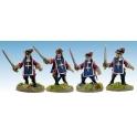 North Star GS46 Kings Musketeers