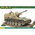 ACE 72453 Obusier automoteur AMX Mk.61