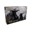 Fireforge Games DVBY04-BS Archers à cheval byzantins