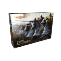 Fireforge Games DVBY03-BS Koursores byzantins