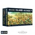 Warlord 401510003 Starter Set Island Assault!
