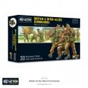 Warlord 402011022 Commandos anglais et inter-alliés