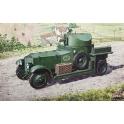 roden 731 Rolls Royce Armoured Car (1920 Mk.II Pattern)