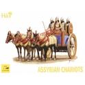 hat 8124 chariots assyriens
