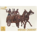 hat 8143 chariots indiens du roi porus