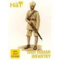 hat 8236 infanterie indienne 1914/1918