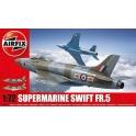 airfix 04003  Swift FR.5   (nouv. moule)