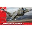 airfix 04055 BAe Harrier Gr.3 (nouv. moule)