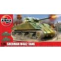 airfix 01303 M4A1 Sherman