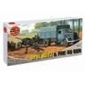 airfix 02315 Opel Blitz  + PAK  40