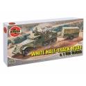 airfix 02318 Half track + remorque 1T.