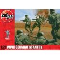 airfix 01705 infanterie allemande 39/45