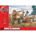 airfix 01716 Marines us 39/45