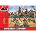 airfix 01718 infanterie japonaise 39/45