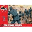 airfix 01726 infanterie allemande 1914/1915