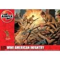 airfix 01729 infanterie US 14/18
