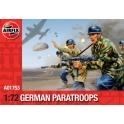 airfix 01753 paras allemands 39/45