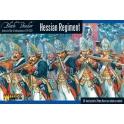 WG awi 03 Infanterie hessoise 1775-1783