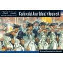 WG awi 04 Infanterie américaine 1775-1783