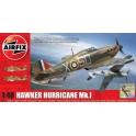 airfix 05127 Hurricane Mk.I  (nouv. moule)