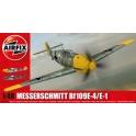 airfix 05120A  Me Bf 109E-4/E-1