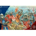 perry AO60 Chevalerie francaise Azincourt