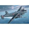revell 4920 Avro Shackleton AEW.2 (nouv. moule)