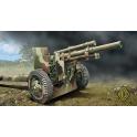 ace 72527 Obusier US M2A1  de 155mm