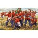 italeri 6050 Infanterie anglaise 1879 (ex esci)